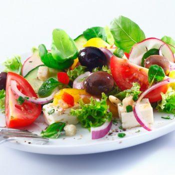 insalatina-mista